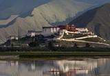 西藏旅游 拉萨林芝羊湖日喀则纳木措双卧11日游