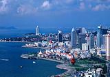 青岛、威海、荣成(成山头)、烟台+大连、金石滩双卧8日游