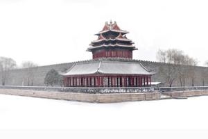 北京旅游 北京天津单飞六日游