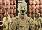 秦始皇兵马俑博物院