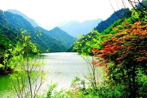 红色旅游: 南昌、庐山、井冈山 双卧7日
