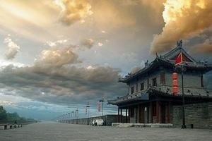红色旅游 马栏革命纪念馆一日游