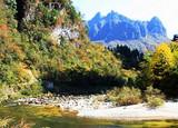 中国红叶之乡-光雾山二日游