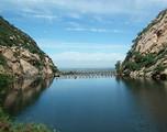 神潭大峡谷、水峪口古村一日游