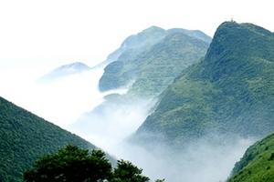 华蓥山2日游