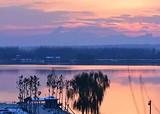 圣天湖一日游