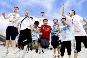 北京+北戴河夏令营七日游