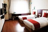 西安成功国际酒店 准四 市内 100200