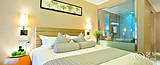 西安美道酒店 准四 南郊 300400