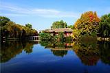 ◆陕西宝鸡凤翔宝鸡东湖风景区(国家3A级旅