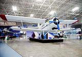 ◆西安阎良航空科技馆(AAA级旅游景区)