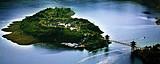 ◆安康瀛湖旅游风景区(国家AAAA级旅游景区)