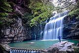 ◆汉中黎坪国家森林公园(国家AAAA级旅游景