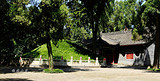 ◆汉中勉县武侯墓风景区(国家AAAA级旅游景