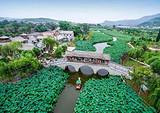 ◆商於古道棣花文化旅游景区(国家4A级旅游景区)