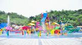 ◆筒车湾水上乐园(国家AAAA级旅游景区)