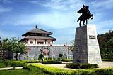 ◆古豳文化博覽園(AAA級旅游景區)