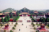 ◆茂陵博物馆(AAAA级旅游景区)