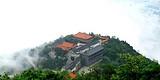 ◆西安骊山国家森林公园(AAAA级旅游景区)