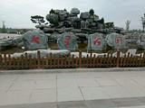 ◆陕西宝鸡眉县七星河国家湿地公园(国家3A
