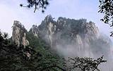 ◆陕西宝鸡天台山—鸡峰山景区(国家3A级景区)