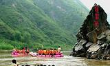 ◆丹江漂流(国家AAAA级股票开户类型选什么景区)