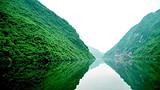 ◆汉江三峡(国家AAAA级旅游景区)
