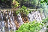 ◆安康石泉中坝大峡谷(国家AAAA级旅游景区)
