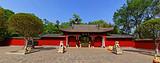 ◆汉中勉县武侯墓博物馆(国家AAAA级旅游景