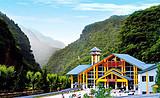 ◆红河谷森林公园(国家AAAA级旅游景区)