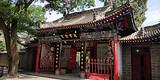 ◆陕西宝鸡岐山五丈原诸葛亮庙风景区(A级景区)