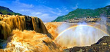 ◆黄河壶口瀑布风景名胜区(国家AAAA级旅游