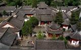◆汉中张良庙-紫柏山风景区(国家4A级旅游景