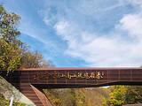 ◆秦岭悠然山高山湿地景区(国家AAA级旅游景
