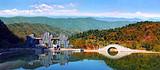 ◆陕西黄陵轩辕谷景区(国家AAAA级旅游景区)