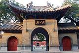 ◆周公庙风景名胜区(国家AAAA级旅游景区)