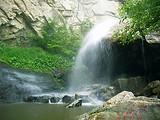 ◆西安流峪飞峡生态旅游区(AAA级旅游景区)