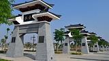 ◆陕西渭南蒲城卤阳湖景区(国家4A级旅游景区)