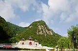 ◆老君山旅游景区(国家AAA级旅游景区)
