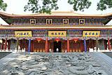 ◆西安大兴善寺(密宗祖庭,AAA级旅游景区)