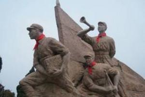 扶眉战役纪念馆1日参观方案
