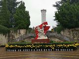 ★★★红色培训线路:渭华起义纪念馆+毛沟村1日参观方案