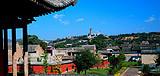 ◆陕西韩城市博物馆(国家AAAA级旅游景区)
