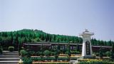 ◆陕西宝鸡唐秦王陵(国家AAA级旅游景区)