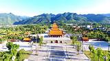 ◆西安曲江楼观道文化展示区(AAAA级旅游景