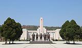 ◆陕西宝鸡扶风扶眉战役纪念馆(国家3A级景区)