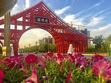 ◆陕西渭南大荔县同州湖景区(国家4A级旅游