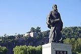 ◆陕西韩城市司马迁祠(国家AAAA级旅游景区)