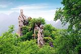 ◆陕西翠华山国家地质公园(AAAA级旅游景区