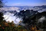 ◆牛背梁国家森林公园(国家AAAA级旅游景区